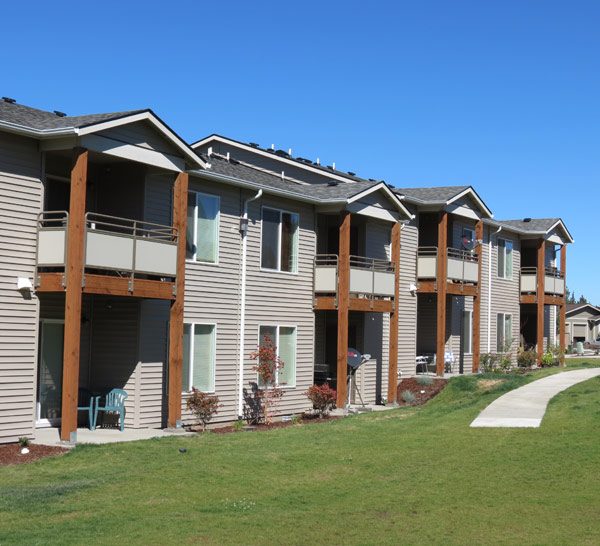 Sage Apartments: Sage Springs Apartments